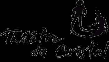 Logo theatre du cristal
