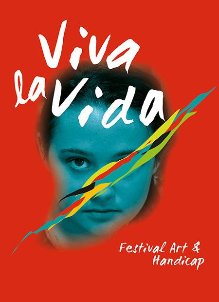 Affiche Festival Viva la Vida 2014
