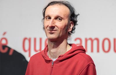 Yoram Gué
