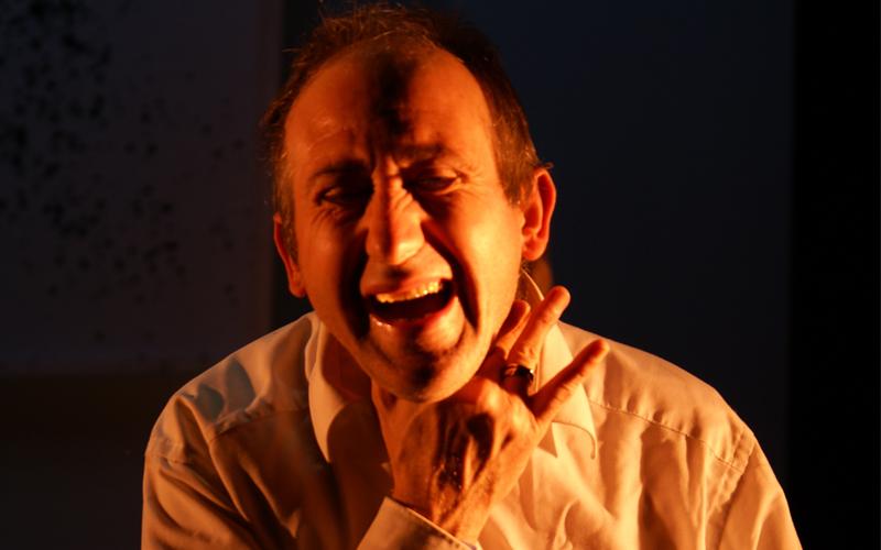 Dramaticules - Théâtre du Cristal - Comédiens en situation de handicap