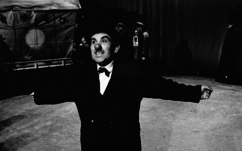 Un riche trois pauvres - Théâtre du Cristal - Comédiens en situation de handicap