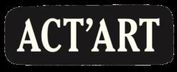 Logo d'Act'Art - Scènes rurales du 77 | Lien vers le site d'Act'art - www.scenes-rurales77.com