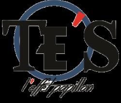 Logo du TE'S | Lien vers le site du Théâtre Eurydice - www.eurydice-seay.fr