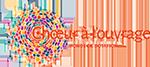 Logo des Fonds Choeur à l'ouvrage