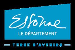 Logo du Conseil départemental de l'Essonne | Lien vers le site du Conseil départemental de l'Essonne - www.essonne.fr