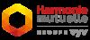 Logo d'Harmonie Mutuelle