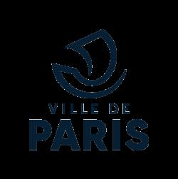 Logo de la ville de Paris | Lien vers le site de la ville de Paris - www.paris.fr