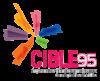 Logo de Cible 95