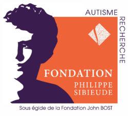 Logo de la Fondation Philippe Sibieude | Lien vers le site de la Fondation Philippe Sibieude - www.johnbost.org > fondation Philippe Sibieude